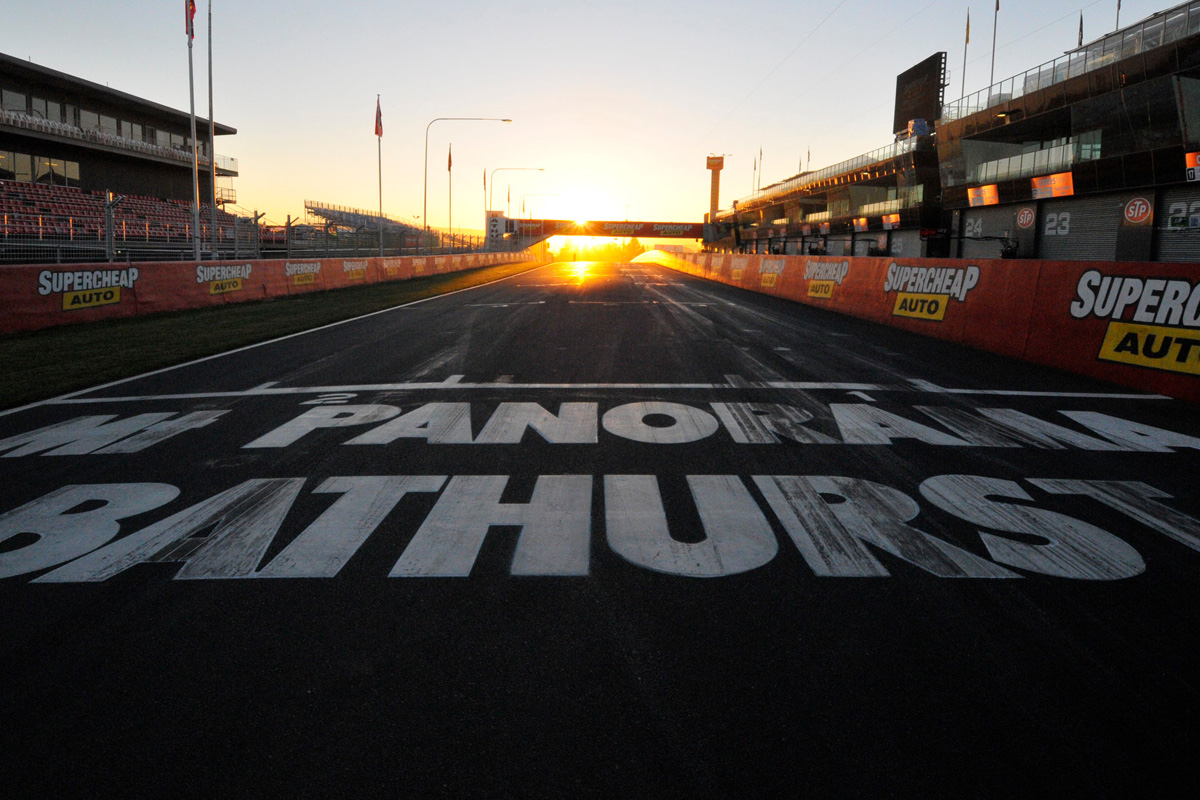 2018 Bathurst 1000 Packages | Accommodation, Tickets ...