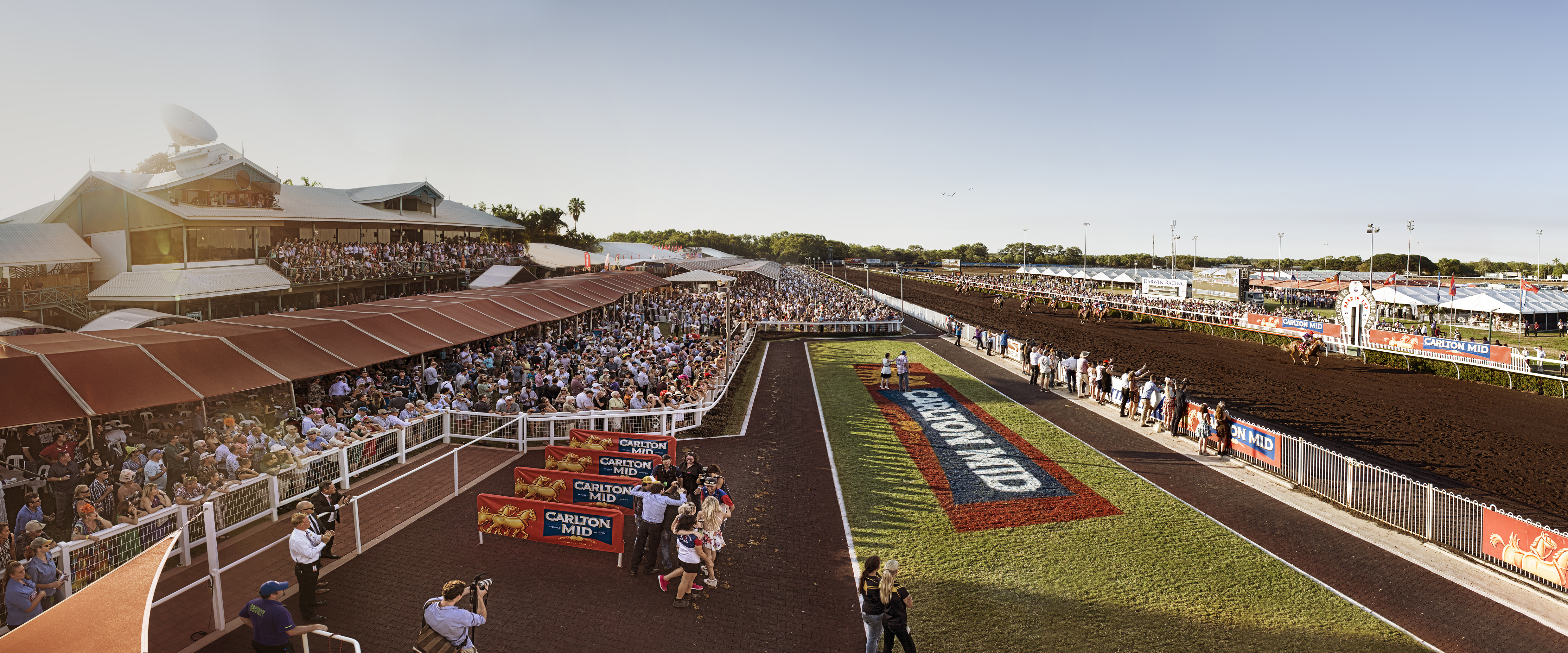 Dates for the 2017 darwin cup carnival mates 39 escapes for Pa fish for free days 2017